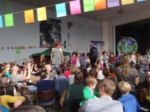 Lentefeest 2014