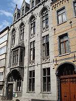 150px-Klein-Antwerpen_Cuypershuis1